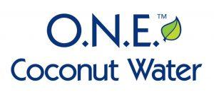O.N.E. COCONUT WATER thexton pr