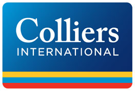 Colliers International thexton pr