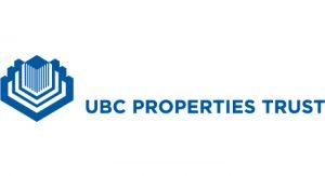 UBC properties trust vancouver thexton pr